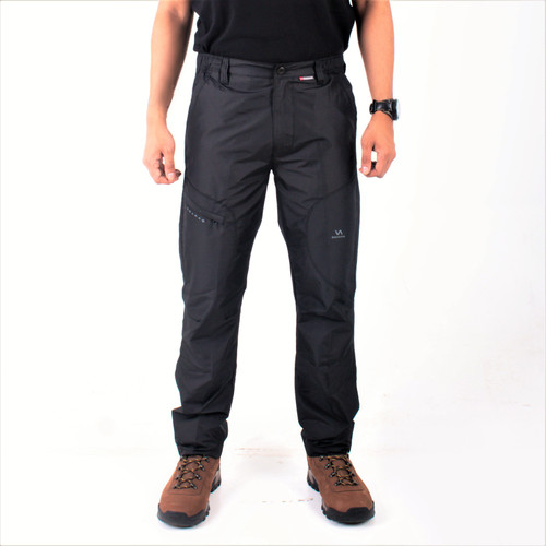 Foto Produk Savana - Long Pants Celana Gunung Ngaras - M, Navy dari Roof Of Savana