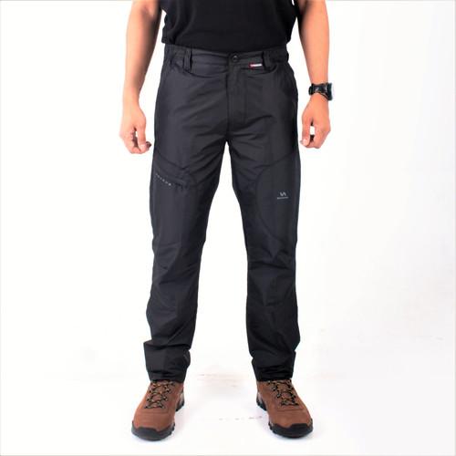 Foto Produk Savana - Long Pants Celana Gunung Ngaras - XL, Hitam dari Roof Of Savana