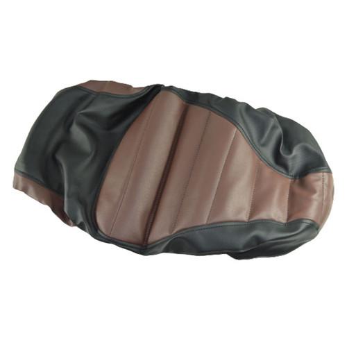 Foto Produk Seat Cover Belakang Brown Scoopy 20 Honda Scoopy eSP K2F 772A0K2FABLBR dari Honda Cengkareng