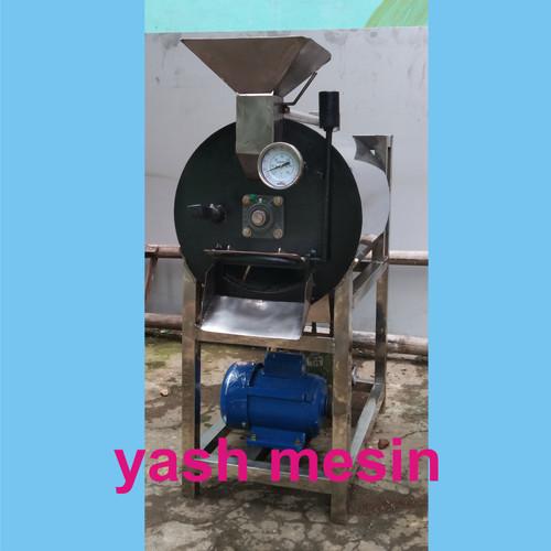 Foto Produk Promo Mesin roaster goreng Kopi murah dari yash mesin