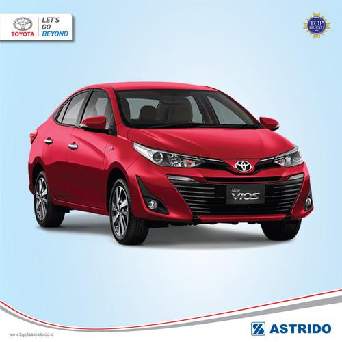 Foto Produk Toyota Vios (Program 150Jt) dari Astrido Toyota Official