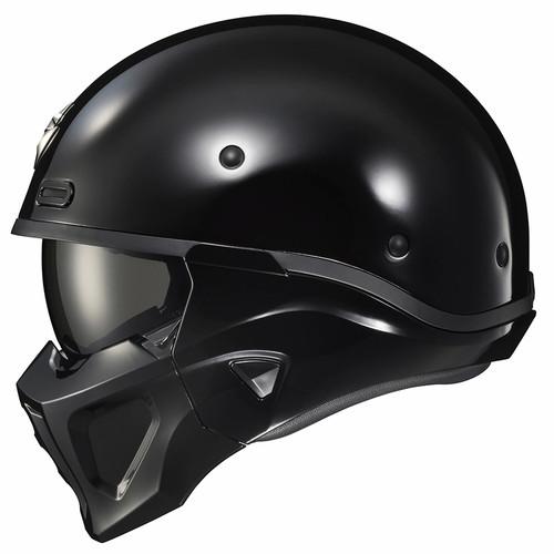 Foto Produk Scorpion Exo Covert X USA Black Gloss 3 in 1 dari RC Motogarage