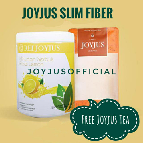 Foto Produk JOYJUS Slim Fiber With Fish Collagen dari joyjusofficial