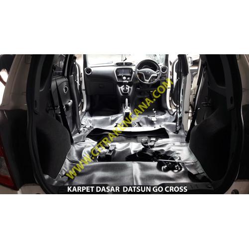 Foto Produk KARPET DASAR DATSUN GO CROSS dari CITRA KENCANA