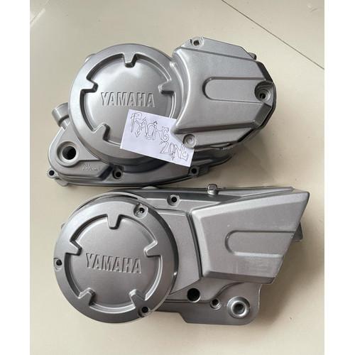 Foto Produk Bak Kopling Kiri Plus Blok Magnet Kanan Rx King New Import dari RacingZone_
