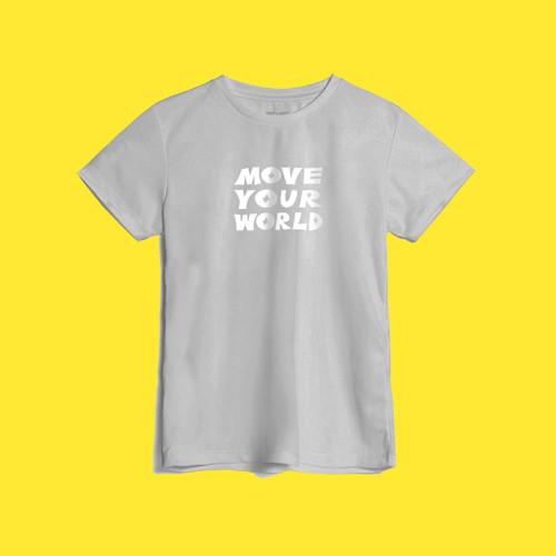 Foto Produk Women's 10K x Volt and Fast - Move Your World T-shirt dari Women's 10K