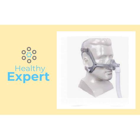 Foto Produk Wisp Nasal mask CPAP PHILIPS untuk CPAP, BPAP, APAP dari Healthy Expert