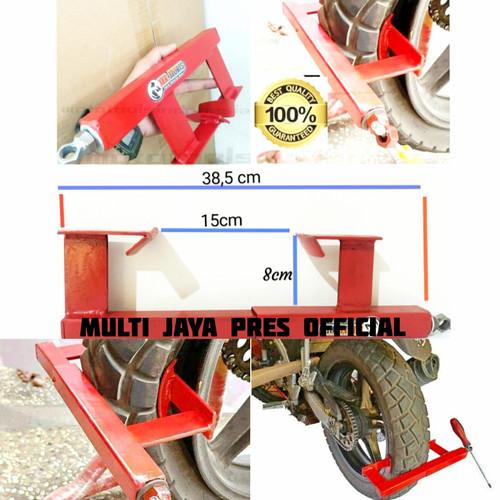 Foto Produk press van tubles alat pres ban motor dari MULTI JAYA PRESS OFFICIAL