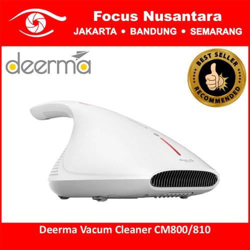 Foto Produk XIAOMI Deerma CM800 Mite Dust Allergy Vac dari Focus Nusantara