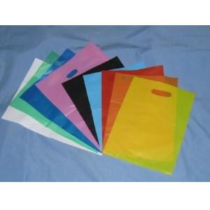 Foto Produk Kantong Plastik Plong Warna Warni dari Lima Sentosa