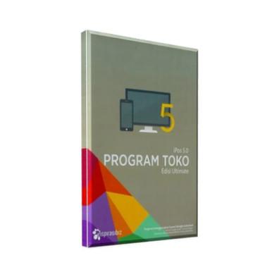 Foto Produk Program Toko iPos 5 Edisi Ultimate Dongle IPOS 5 Dongle dari PojokITcom Pusat IT Comp