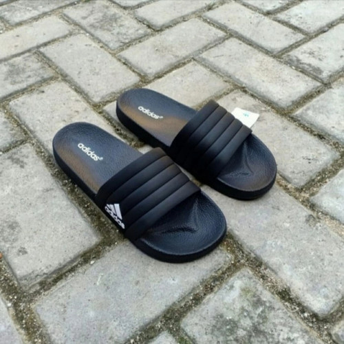 Foto Produk Sandal Adidas Adilette Sendal adidas Slop Sandal sport dari mujiolshop_88
