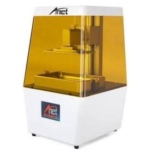 Foto Produk anet n4 new 3d printer lcd msla dlp uv 405nm resin light cure hd dari Technologe