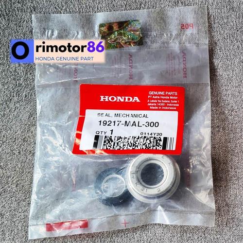 Foto Produk Sil Mekanikal Water Pump CS1 Sonic 125 CB150 R CBR 150 OLD Supra GTR dari Ori Motor 86