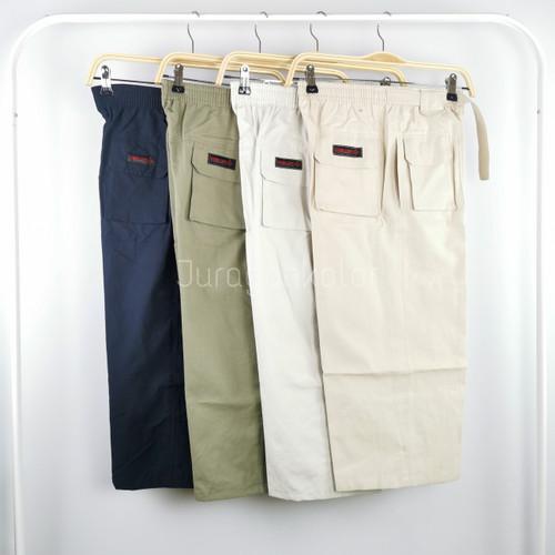 Foto Produk Celana Sirwal Anak Tali Premium Panjang Pangsi -PTA dari JuraganKolor
