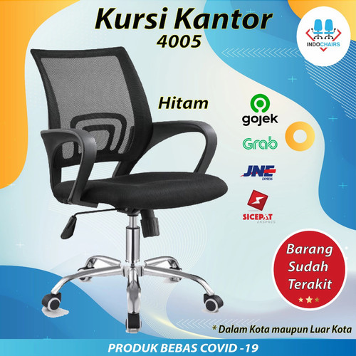 Foto Produk Kursi Jaring, Kursi Kerja, Kursi Staf, Kursi Kantor Bandung dari Indo Chairs