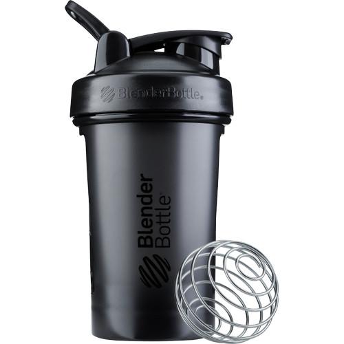 Foto Produk BlenderBottle Classic V2 Shaker Bottle Perfect for Protein Gym Fitness - Hitam, 20 Oz / 600 ml dari Originalroom