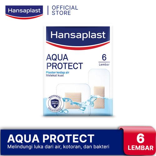 Foto Produk Hansaplast Aqua Protect 6's dari Hansaplast Official