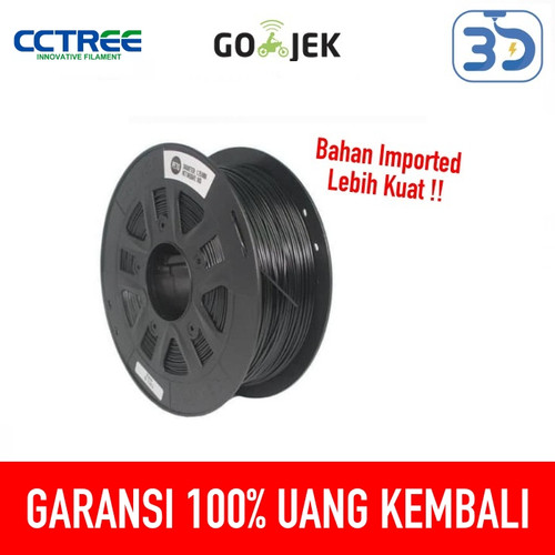 Foto Produk PETG 3D Printer Filament Premium Grade Quality dari 3D Zaiku