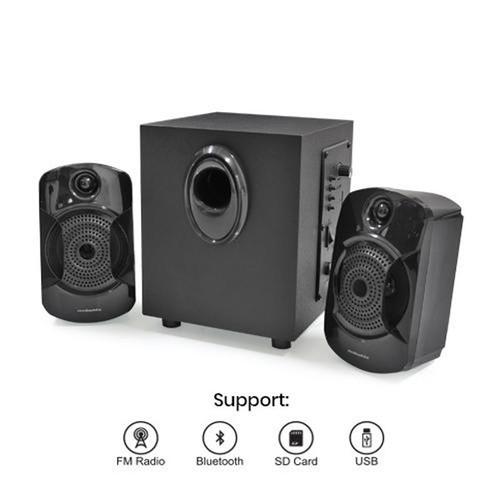 Foto Produk Speaker Simbadda CST 3000N + Bluetooth dari Hendy Market