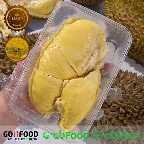Foto Produk Durian Montong Premium Duren Monthong Aroi dari DurianAroi
