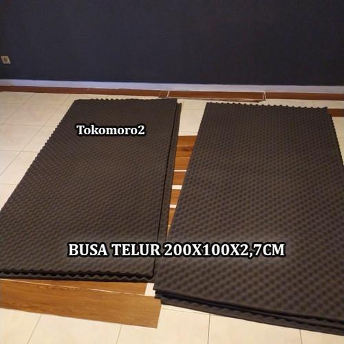 Foto Produk BUSA TELUR PEREDAM SUARA 2.7 CM dari tokomoro2