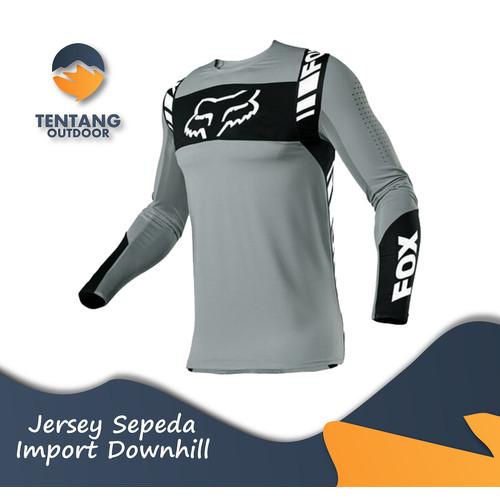 Foto Produk Jersey Sepeda Import MOTOCROSS N035 Downhill Baju Gowes Cross - S dari TentangOutdoor