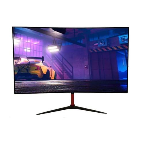 Foto Produk LED Monitor Curve Gaming SPC Pro SM-27 Inch Full HD dari SPC Official