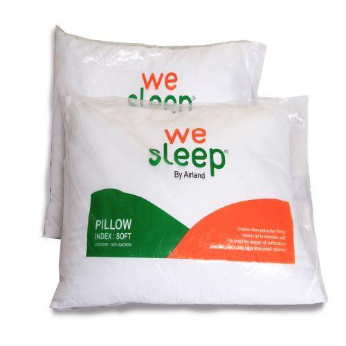 Foto Produk Wesleep Pillow (Bantal) dari wesleep Official