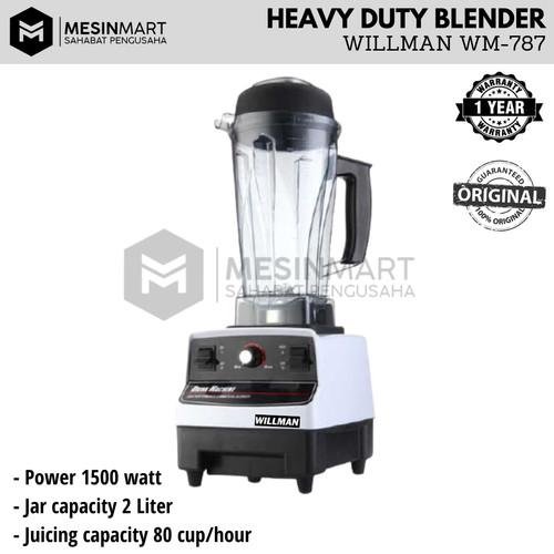 Foto Produk Heavy Duty Commercial Ice Blender ET-BY-787A (Cocok untuk Cafe) dari MesinMart