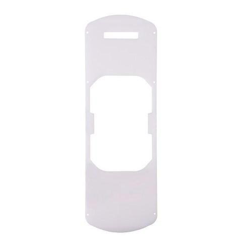 Foto Produk The Float life - Float Plates Solo (Pint) Ikea White dari Melotronic