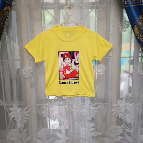 Foto Produk kaos karikatur anak dari ZY OFFICIALL