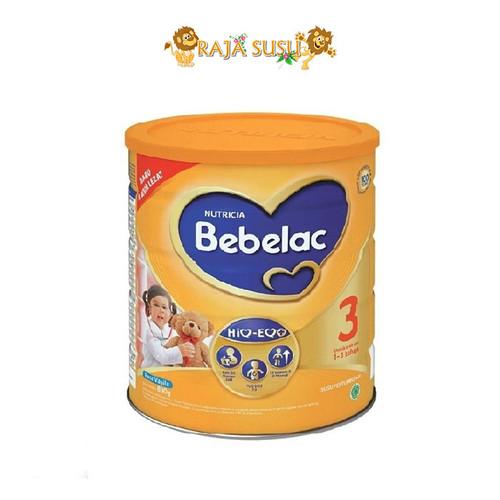 Foto Produk BEBELAC 3 VANILA 800GR dari RAJASUSU
