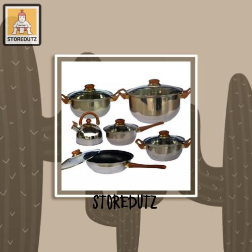 Foto Produk panci set / combination pot dari StoreDutz