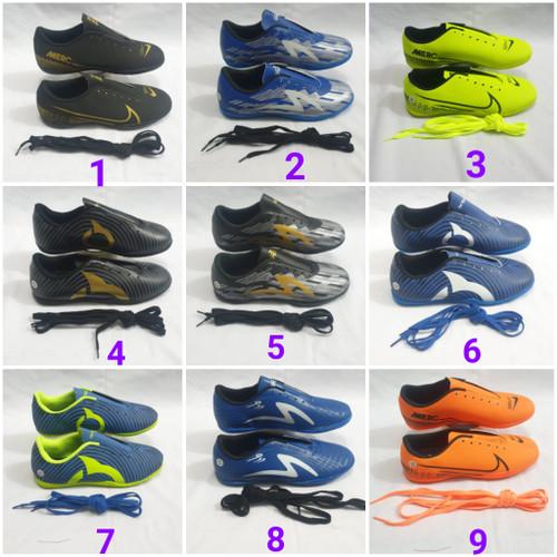 Foto Produk sepatu futsal anak Nike dari astro soport
