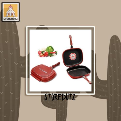 Foto Produk happy call double pan dari StoreDutz