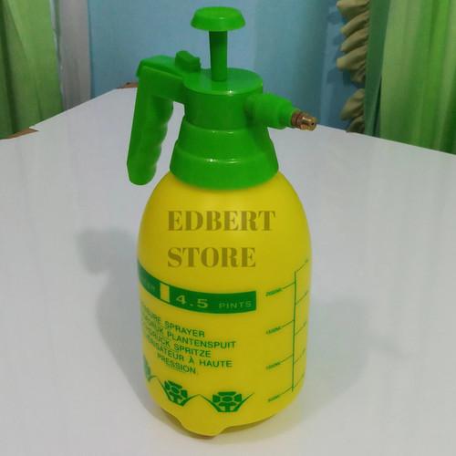 Foto Produk semprotan air pompa 2liter /semprotan/spray gun hama/burung . dari edbertanverson