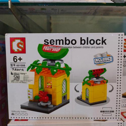 Foto Produk Sembo Block Fruit Store dari Chitatoy818