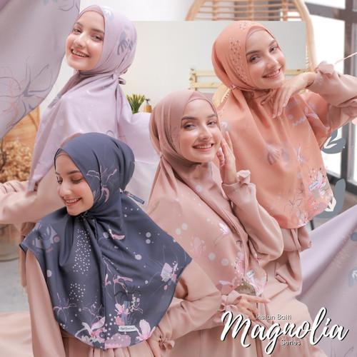 Foto Produk Hijabwanitacantik - Instan Baiti Magnolia   Hijab Instan   Jilbab Inst - ORION dari Hijab Wanita Cantik