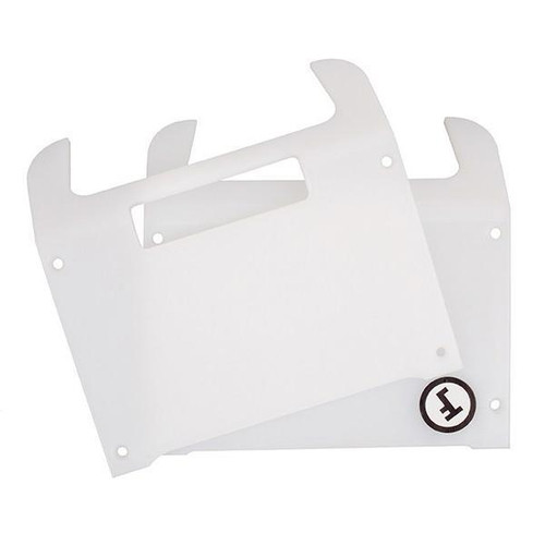Foto Produk The Float Life -Float Plates V3 (XR) Titanium Grey dari Melotronic