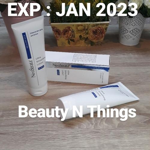 Foto Produk Neostrata Ultra Smoothing lotion 10 AHA - 200ml dari beauty n things