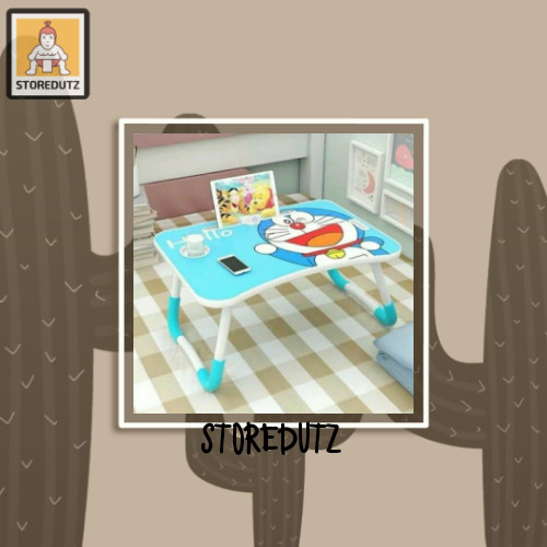 Foto Produk Meja Lipat Doraemon / Hello Kitty dari StoreDutz
