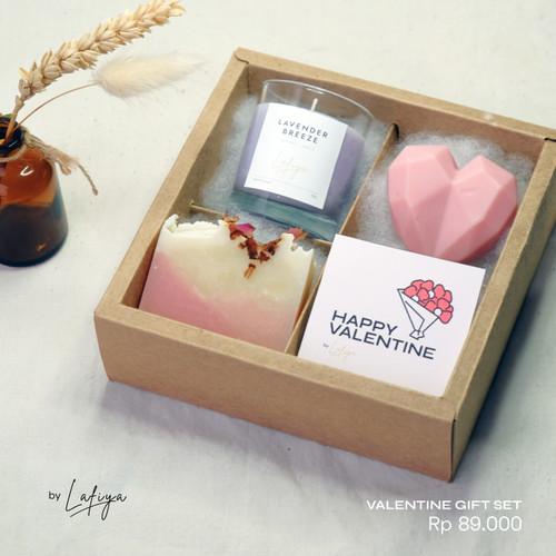 Foto Produk Valentine Gift Set dari Lafiya