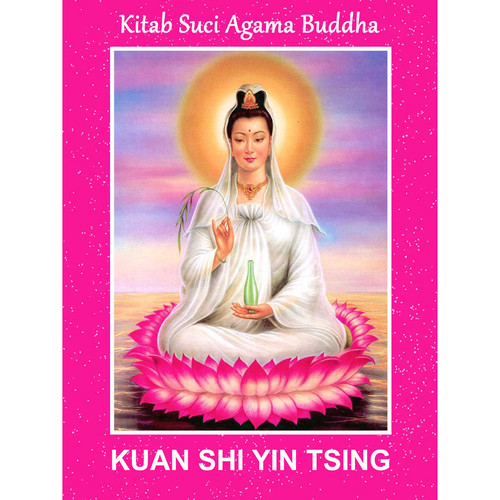 Foto Produk Kuan Shi Yin Tsing dari Percetakan Lotus