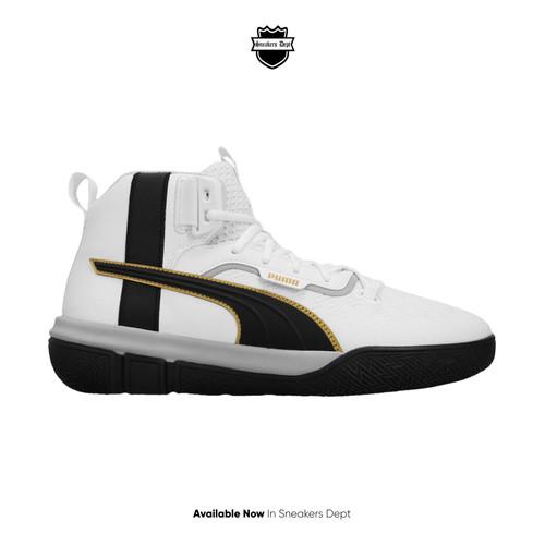 Foto Produk Legacy 68 Puma Black-Puma White - 44 dari Sneakers Dept