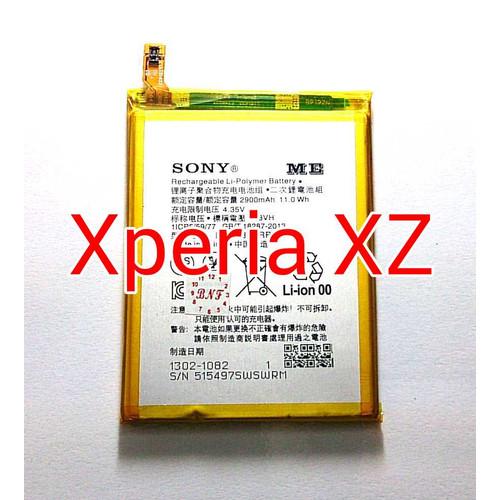 Foto Produk Baterai - Sony Xperia XZ - F8332 - F8331 - SO-01J - Docomo dari Benny Astro BNF