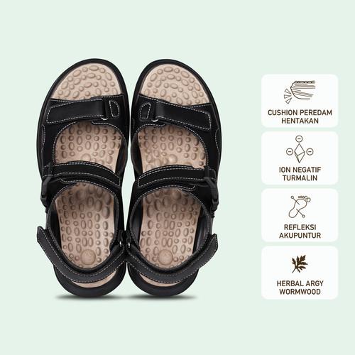 Foto Produk Sandal Kesehatan & Refleksi Kozuii K-Walk Relaxer - M dari JACO TVS