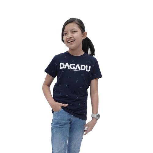 Foto Produk Dagadu Bocah Kakak Official - KLPD Aksara - S dari Dagadu Official Shop