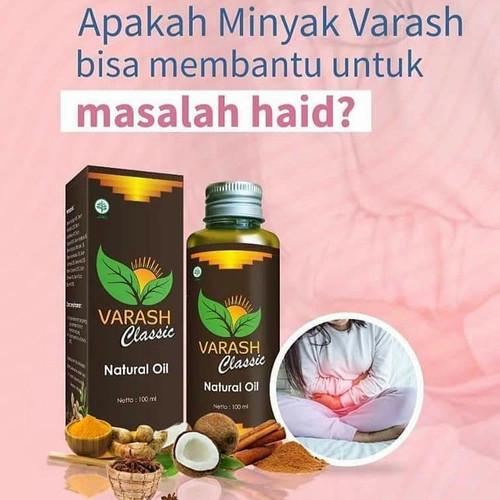 Foto Produk Obat Herbal Nyeri Haid Kista Miom Promil Benjolan dari SAVERIOS Shop