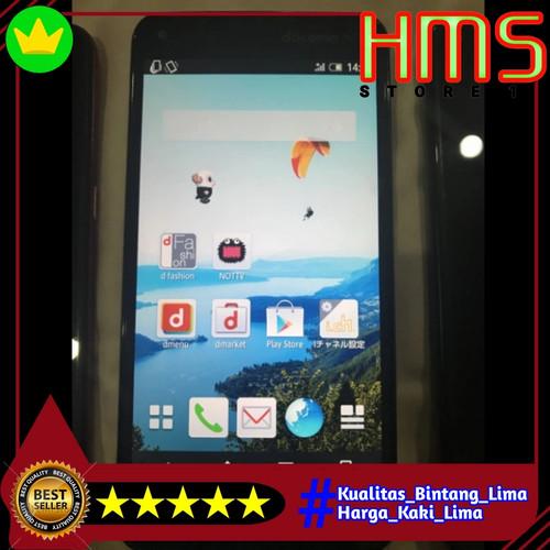 Foto Produk hp murah handphone 4G LTE sharp sh02f sh 02f ponsel smartphone android dari HMS Store17